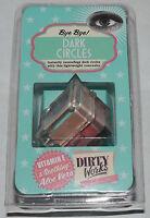 Dirty Works Bye Bye Dark Circles Concealer 2 X 4.5
