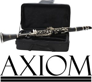 Axiom-CL340N-Clarinet-Ideal-Beginners-Clarinet