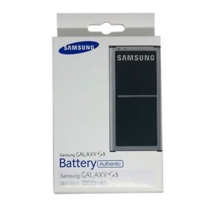 Originale-Samsung-Batteria-EB-BG900BBEGWW-per-Galaxy-S5-G900-3-8V-2800-Mah