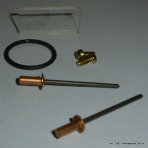 Mamod-Sight-Glass-Repair-Kit-For-Live-Steam-Engine-Models