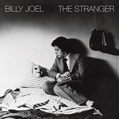 Billy Joel - Stranger [New CD]