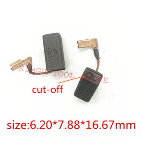 Carbon Brush for DeWALT DWE4887N DWE4884 DWE4157 DWE4156 DWE4156 DWE4150