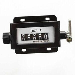 D67-F-Black-Casing-5-Digits-Mechanical-Pull-Stroke-Counter-J6Y9