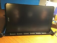"Acer Iconia One 8"" Android Tablet Black 16GB, Wi-Fi, Intel 1.8GHz"