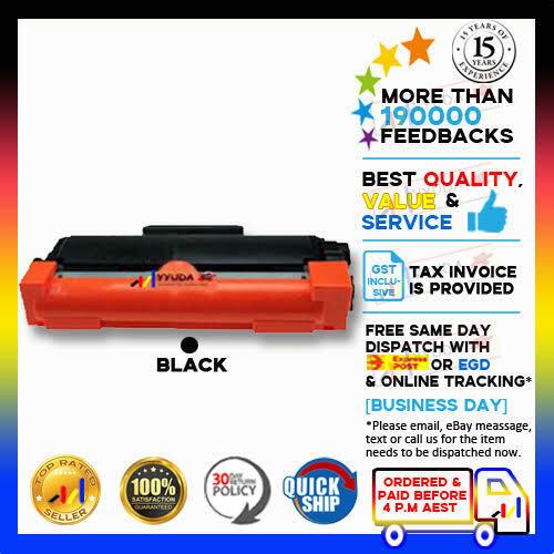 1x YYUDA Non-OEM TN2350 toner Alternative for Brother Printer 2700DW/2703DW