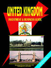 UK Investment and Business Guide by International Business Publications, USA (Paperback / softback, 2004)