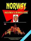 Norway Investment and Business Guide by International Business Publications, USA (Paperback / softback, 2003)