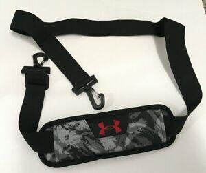 Under Armour Duffle Bag Strap