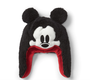 b064e38a47793 GAP X DISNEY MICKEY MOUSE HAT BABY   TODDLER