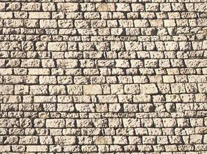 NOCH-57740-H0-Wall-Panel-Ashlar-Rock-Block-Long-64x15cm-1qm-3-6-46-Euro