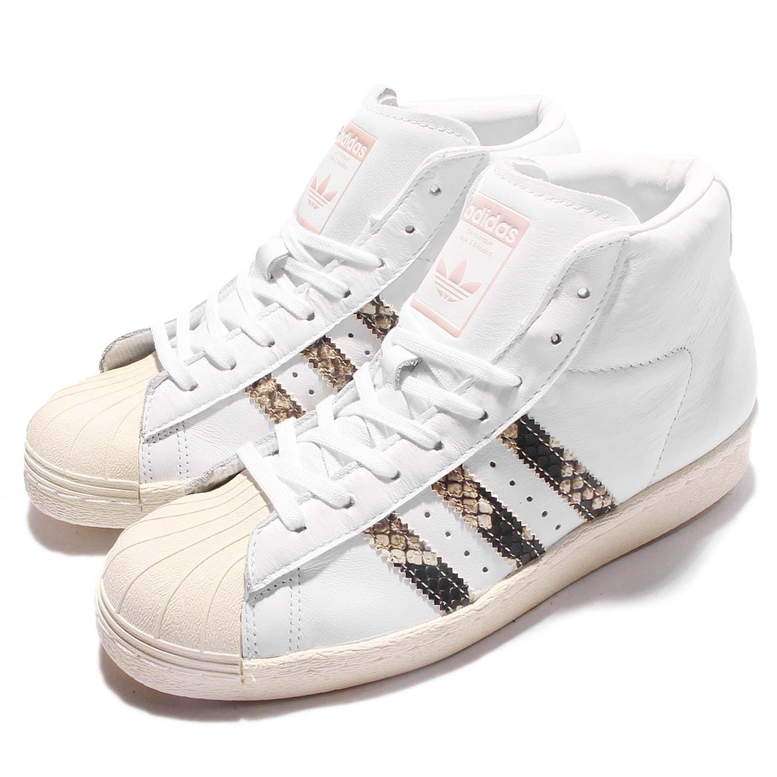 Adidas para mujer Promodel entrenadores Niñas Zapatos BB4946 BB4946 BB4946 versión de la superestrella  Para tu estilo de juego a los precios más baratos.