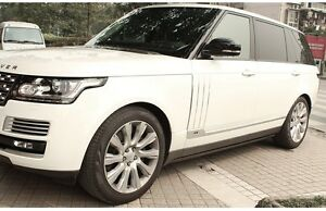 Image Is Loading White For Range Rover Autobiography 13 2017