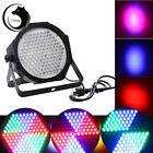 US Plug RGB 127-LED DMX512 Stage Lighting LED Effect Lights Disco DJ Party Show