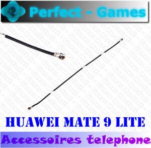 Huawei-Mate-9-lite-fil-cable-antenne-coaxial-reseau-wifi-signal-wire-antenna-RF