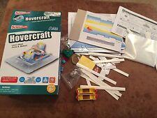Science Crafts Hovercraft Artec Kit Model to build