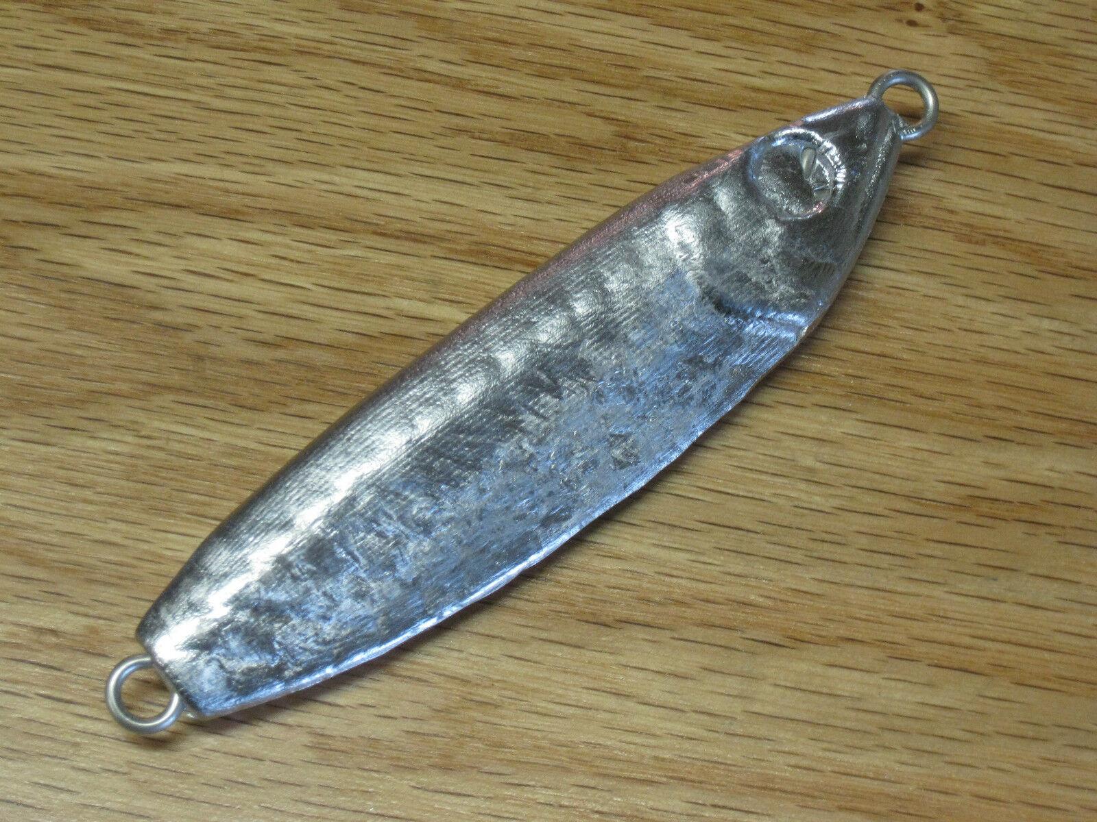 Striper Fishing saltwater lures Parachute Jig// 8 oz