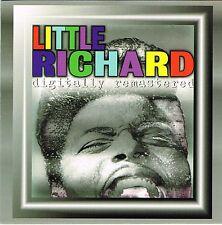 (CD) Little Richard - Starpower- Lucille, Good Golly Miss Molly, Ooh! My Soul