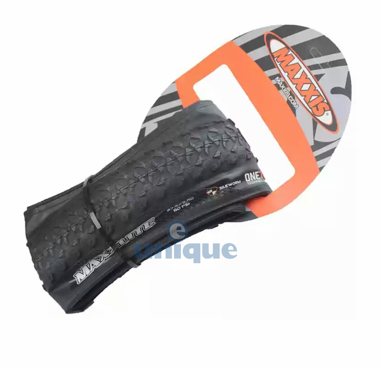 MAXXIS Maxxlite M324 Cross Country Racing Foldable MTB Tire 27.5  x 2.0 170TPI  quality first consumers first