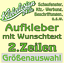Indexbild 6 - 2-Zeilen-Aufkleber-Beschriftung-30-180cm-Werbung-Sticker-Werbebeschriftung-Auto