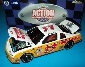 Details about Darrell Waltrip 1997 Parts America 1983 Pepsi Retro #17 1/24  BWB NASCAR Diecast