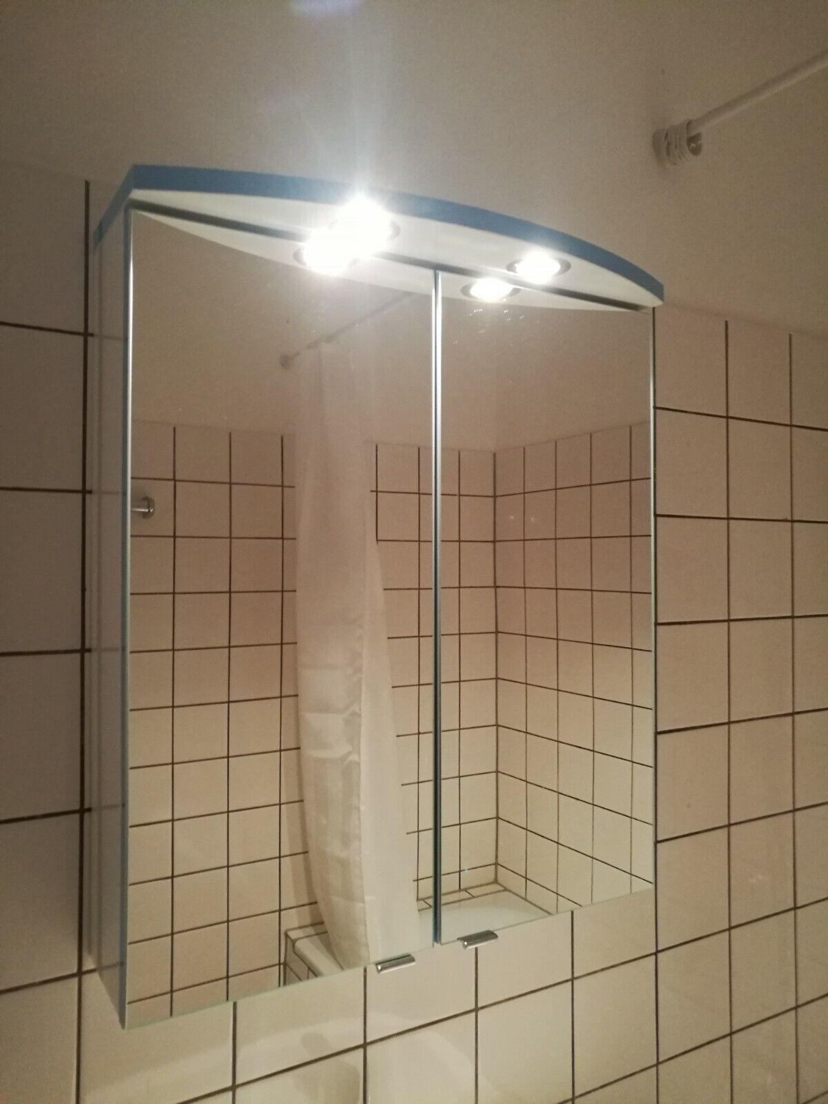 Zweijahre Garantie Badezimmerspiegel, Spiegelschrank, LED ...