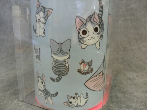 Chi/'s Sweet Home NEW Kitty Poses 16 oz Mug Cat Kitten Anime Coffee Cup Tea