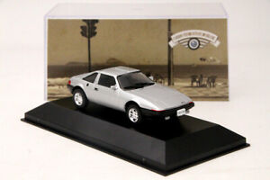 1-43-IXO-Altaya-Miura-Targa-1982-Diecast-Models-Car-Collection-Christmas-Gift
