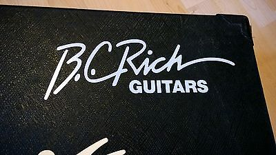 PRS Paul Reed Smith Decal Logo Sticker for Guitar Case Wall Art Amp Cab