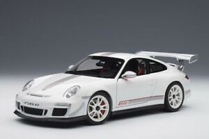 Coche-Modelo-Diecast-Escala-1-18-Maisto-Porsche-911-GT3-RS-4-0-Edicion-Especial