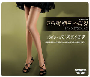 Highs And Pantyhose Quality Stockings 84