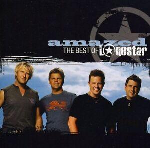 Lonestar-Amazed-The-Best-Of-CD