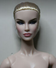 Fashion Royalty Dania Zarr Tweed Couture NRFB IT Doll Nude LE 350