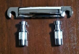 REPLACEMENT-034-LP-034-STYLE-TAILPIECE-CHROME-NEW-FREE-POSTAGE