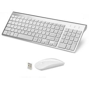 Wireless Mini Mouse Keyboard Set For Apple Ipad Mini Tablet Fsv Kj Ebay