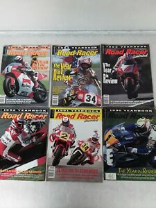90-95-MOTO-GP-RACING-ROAD-RACER-ILLUSTRATED-YEARBOOKS-LAWSON-RAINEY-SCHWANTZ