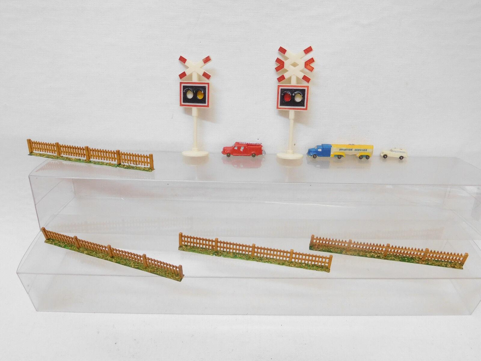 Santa Claus arrive Mes-55744 Siku plastique accessoires avec usure normale, sans emballage d'origine, | à Prix Réduits