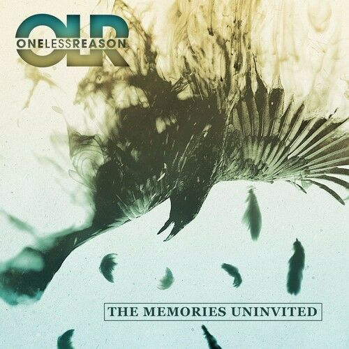 One Less Reason - The Memories Uninvited [New CD]