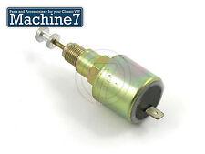 Carburettor Cut Off Valve Solenoid 31 & 34 Pict-3 VW Beetle Ghia Bus Solex 1971-