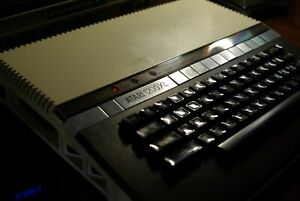 Atari 1200xl 8-bit Computer {256k RAMBO} {Clearpic 2002} {BASIC} {XL-OS} Tested