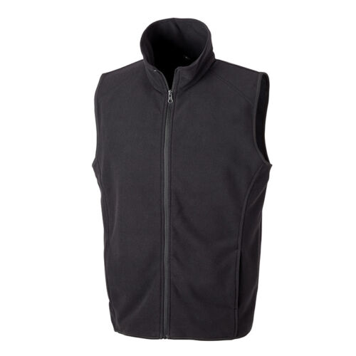 Result Core Polaire Gilet Lightweight Bodywarmer STRETCH fabric r116x