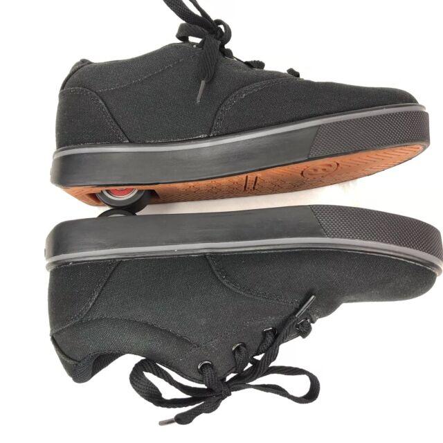 Heelys Launch Black