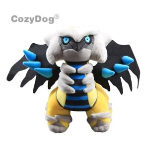 Anime-Shiny-Giratina-Plush-Toy-Soft-Stuffed-Animal-Doll-12-039-039-Dragon-Kids-Gift