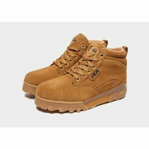 Brown Suede Shoe Boots Trainers UK Size