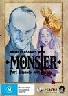Monster : Part 4 (DVD, 2014, 3-Disc Set)
