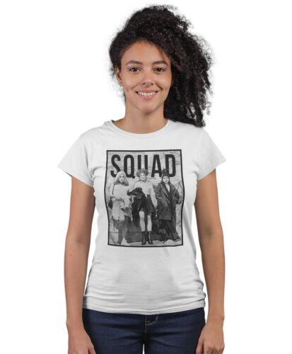 SQUAD GOALS Shirt Sanderson Sisters T-Shirt Disney Hocus Pocus TShirt