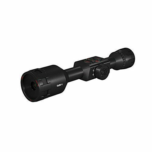 ATN Thor 4 384x288 1.25-5x Smart HD Thermal Rifle Scope - TIWST4381A