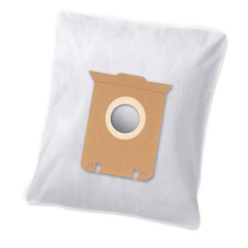 10-30 Sacchetto per aspirapolvere Mistervac mv600-mv698 sacchetti di polvere FILTRO Sacchetti SACCHETTI