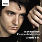 Preludes op.28/Klavierwerke von Alessio Bax (2011)