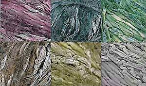 Trendsetter-Pandora-Shadow-Multi-Textured-Yarn-Color-Choice-Loom-Knit-Crochet-FS
