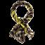 Vikings Unisex Schal Tuch Animal Print